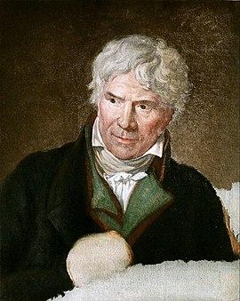 Jean Michel Moreau