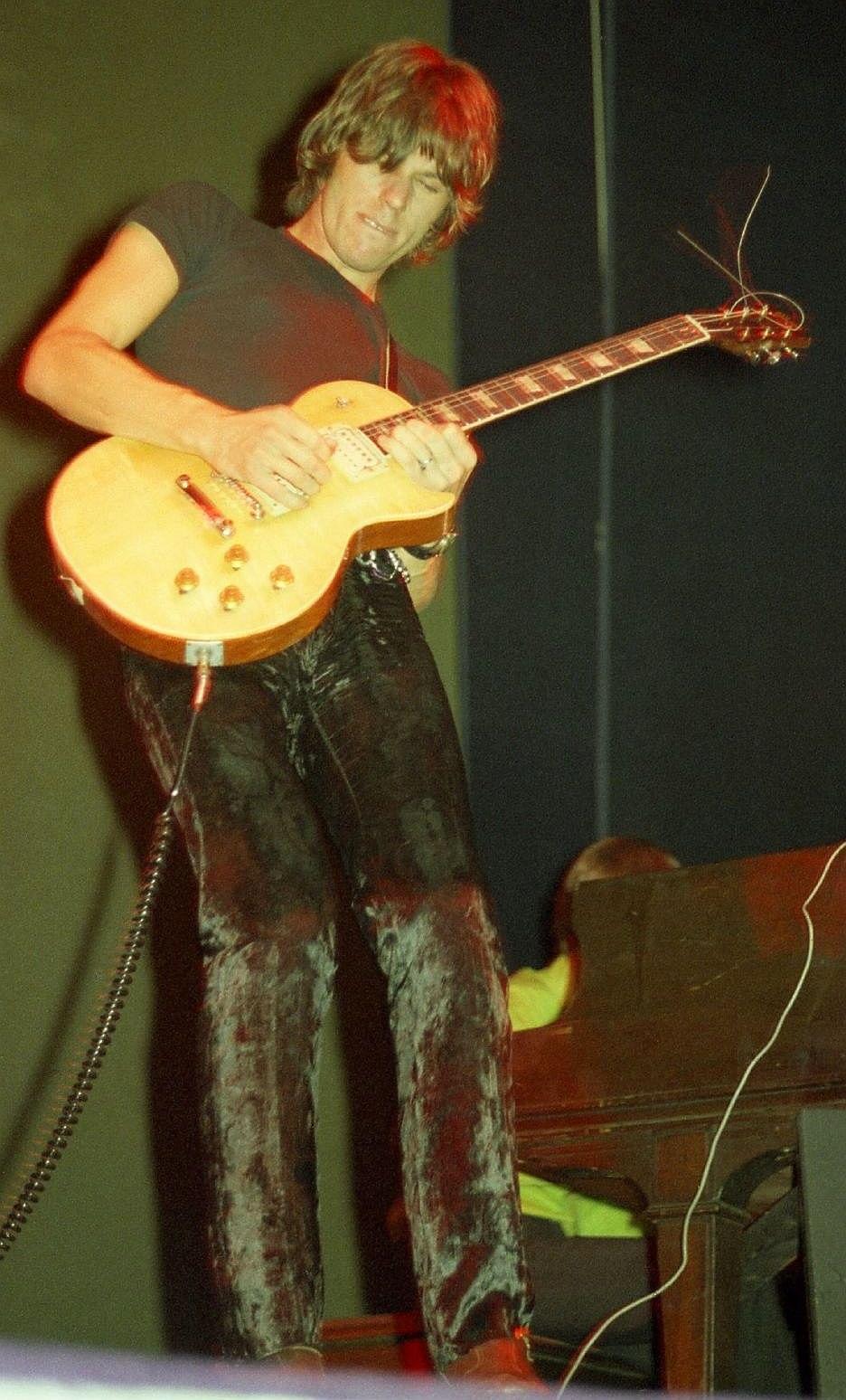 Jeff Beck 1968