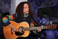 Jenny Bohman, Blues Jam at S-ta Clara Bierhaus, 2009-09-30.jpg
