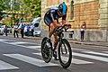Jeremy Hunt, 2012 Giro dItalia.jpg