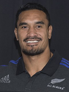 Jerome Kaino New Zealand rugby union player