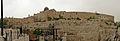 Jerusalem - Saindo pelo Portão Dung Panorama 2 (6993086476).jpg
