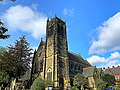 Jesmond United Reform Church With Church Hall Attached, Newcastle Upon Tyne.jpg