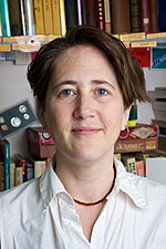 Jessamyn West, librarian (2012).jpg