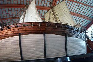 Jewel of Muscat, Maritime Experiential Museum & Aquarium, Singapore - 20120102-24.jpg