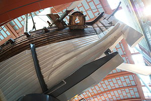 Jewel of Muscat, Maritime Experiential Museum & Aquarium, Singapore - 20120102-26.jpg