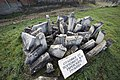 Jewish Cemetery in Kyustendil 6.jpg