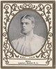 Jim Ball, Boston Doves, baseball card portrait LCCN2007683724.tif