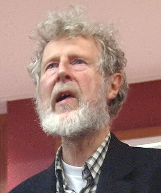 James Flynn (academic) - James R. Flynn in June 2007