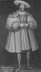 Joakim II, 1505-1571, kurfurste av Brandenburg