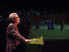 Consejero de Interior, Relaciones Institucionales y Participación de la Generalidad de Cataluña