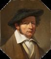 Johan Gustaf Sandberg-self portrait.png