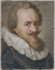 Johan von Aachen, 1552-1615