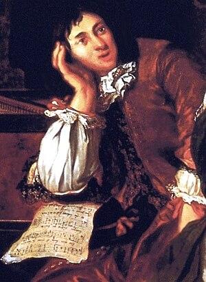 Dieterich Buxtehude - Image: Johann Philipp Förtsch