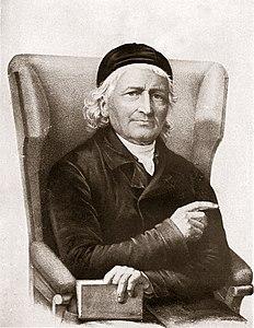 Johannes Evangelista Goßner