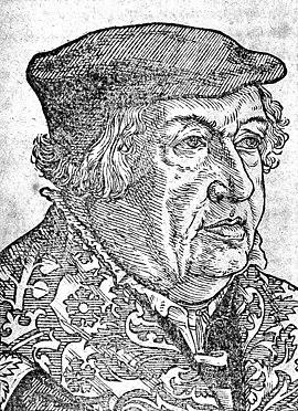 Johann Lange