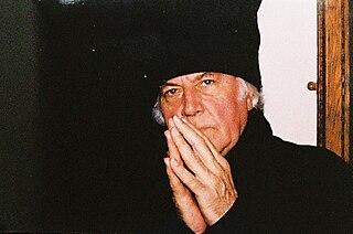 John Boswell Maver Australian pianist and composer (born 1932)