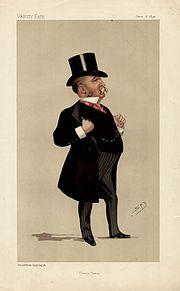 John Blundell Maple, Vanity Fair, 1891-06-06