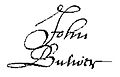John Bulwer signature from will.jpg