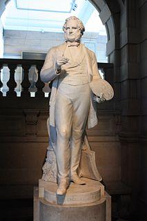 Gilbert, John Graham (1794–1866), painter and art collector