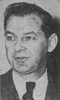 John H. Hoeppel American politician