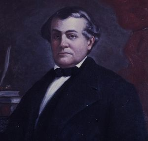 John Isaac Guion - Image: John Isaac Guion (Mississippi Governor)