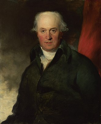 John Julius Angerstein - Image: John Julius Angerstein 1790