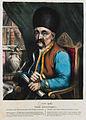 John Logotheti Senator of the Executive Body of the Greek Government - Friedel Adam De - 1830.jpg