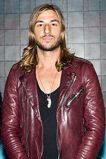 John Martin (singer) Swedish singer and songwriter (born 1980)