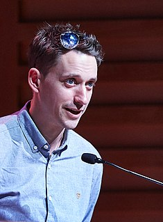 John Robins (comedian) English stand-up comedian and writer