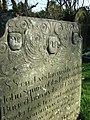 John Squire's gravestone - geograph.org.uk - 331705.jpg