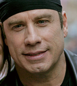 Travolta, John (1954-)