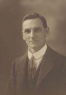 John Valentine MacDonald