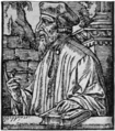 John Wycliff, last of the schoolmen and first of the English reformers - JOHN WYCLIF (FROM BALL'S SUMMARIUM).png