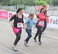 Jong geleerd oud gedaan dochter doet ook mee Ladiesrun 2015.jpg