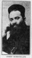 Josef Rosenblatt, ca 1918.png