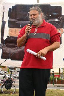 Australian activist