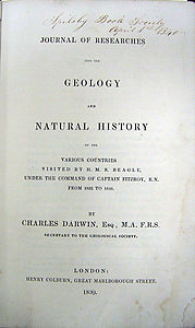 Journal of researches - Darwin.jpg
