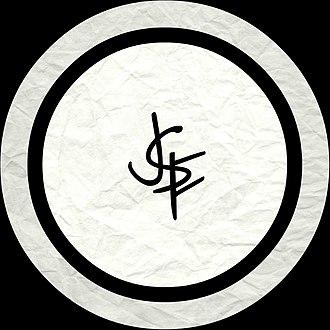John Sinclair (poet) - Logo for the John Sinclair Foundation