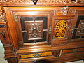 Judges' Lodgings 2014 GLAM 1893 Inlaid Cabinet 2541.JPG