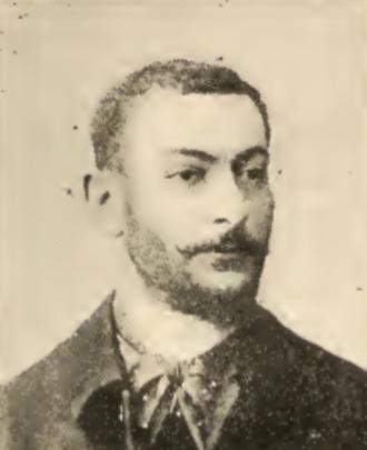 Jules Benoit-Lévy - Jules Benoit-Lévy, 1896