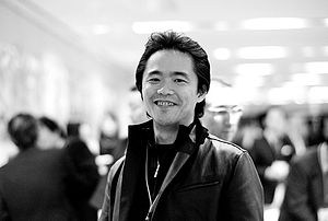 Pokémon Ruby and Sapphire - Development director Junichi Masuda