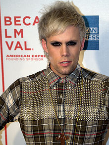 Justin tranter grammy tranter english definition