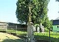 Kříž pod zaniklým kostelem v Brtníkách (Q104873543).jpg