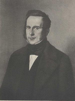 Georg Beseler - Georg Beseler