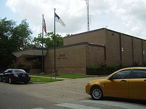 KHCB-FM - Image: KHCB Radiostation Houston