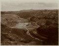 KITLV - 28737 - Kurkdjian, N.V. Photografisch Atelier O. - Soerabaja - River flowing through the paddy fields in Bali - circa 1915.tif