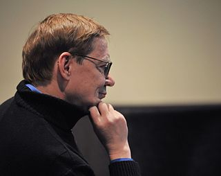 Kalevi Aho Finnish composer