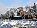 Kamienna Góra, dworzec kolejowy - 1.12.2012 r. PC010980.jpg