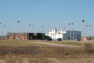 Kapuskasing Airport